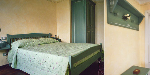 Room renting in Corniglia