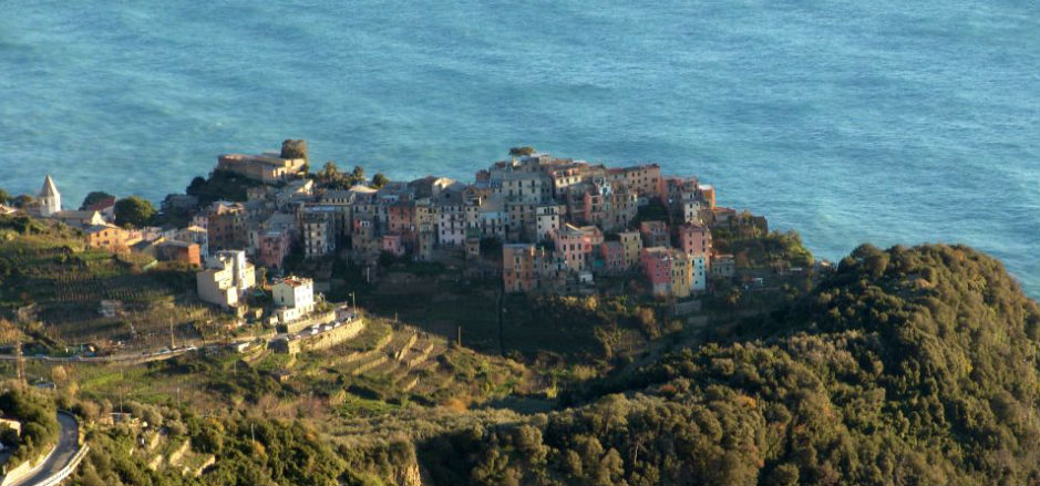 Cinque Terre Bed And Breakfast Vernazza