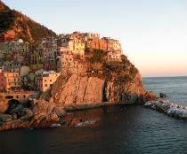 Photos of Manarola