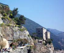 What to see in Monterosso