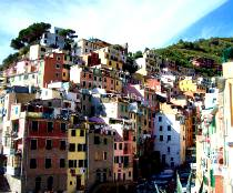 What to see in Riomaggiore
